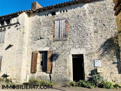 Maison de village Dolmayrac 3 pièce(s) 150 m2