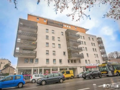 Grenoble - 3 pièce(s) - 66.3 m2 - Rez de chaussée