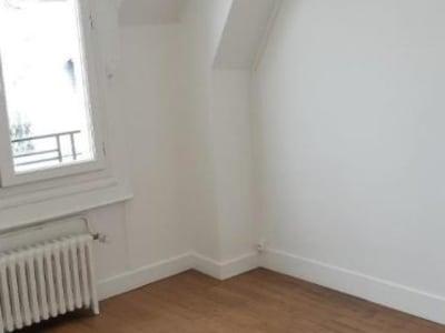 Appartement ancien Paris - 1 pièce(s) - 23.82 m2