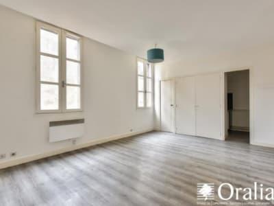 Bordeaux - 2 pièce(s) - 41 m2 - 3ème étage