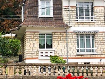 Maison de caractère proche préfecture - Visite 360° sur 2m-immo