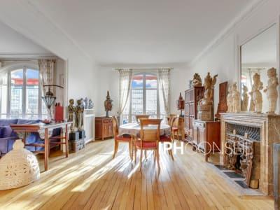 Appartement  6 pièce(s) 185 m2