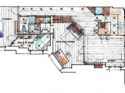 Appartement Neuilly Sur Seine 4/5  pièce(s) 115 m2.