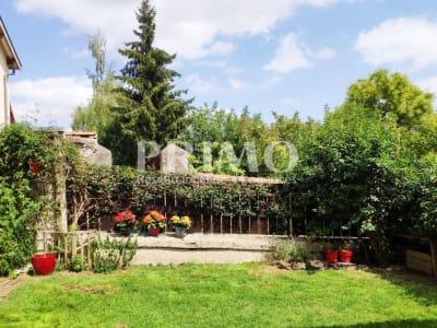 Maison Fontenay Aux Roses 5 pièces 100 m2
