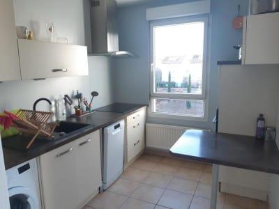 Appartement Villefranche Sur Saone - 3 pièce(s) - 64.2 m2