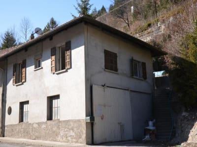 Lalleyriat - 3 pièce(s) - 63.11 m2
