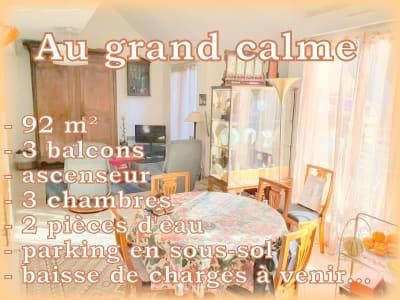 Le Raincy - 5 pièce(s) - 92.6 m2
