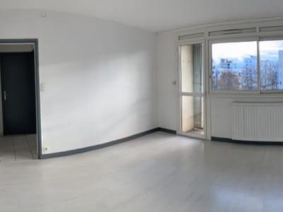 Toulouse - 3 pièce(s) - 56 m2