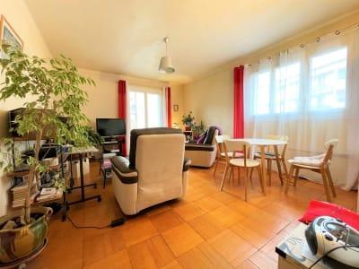 Toulouse - 3 pièce(s) - 63.78 m2