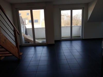 Bischwiller - 2 pièce(s) - 42 m2