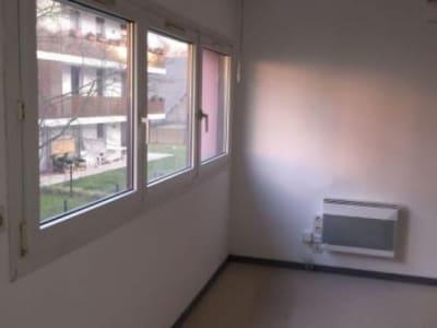 Illkirch Graffenstaden - 1 pièce(s) - 19 m2