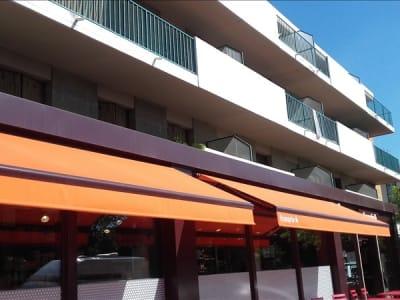 Aix En Provence - 1 pièce(s) - 18 m2