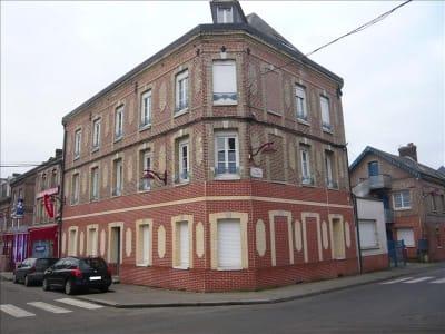 Fauville En Caux - 2 pièce(s) - 41 m2