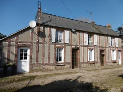 Fauville En Caux - 6 pièce(s) - 140 m2
