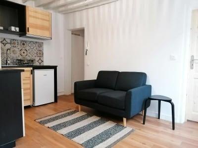 Rouen - 1 pièce(s) - 21.06 m2