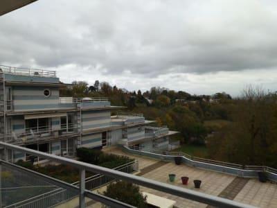 Mont St Aignan - 1 pièce(s) - 34 m2