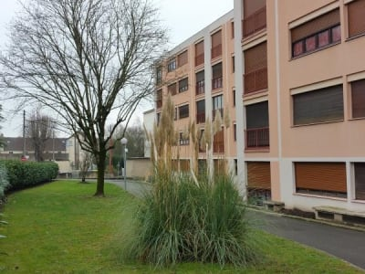 Corbeil Essonnes - 2 pièce(s) - 42.74 m2