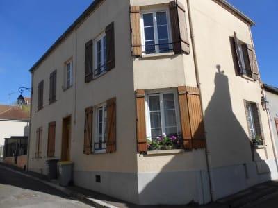 Nogent Sur Seine - 3 pièce(s) - 57.48 m2