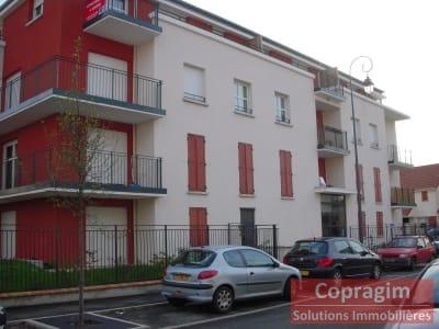 Montereau Fault Yonne - 3 pièce(s) - 60.69 m2