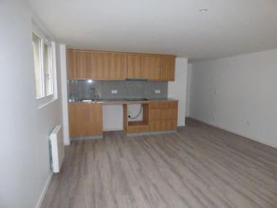 Argenteuil - 2 pièce(s) - 42.25 m2