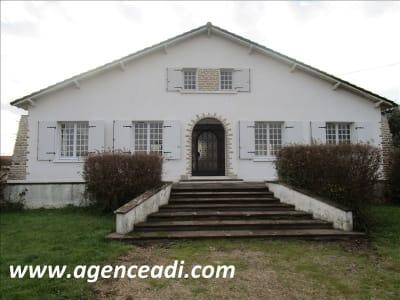 St Maixent L Ecole - 7 pièce(s) - 111 m2