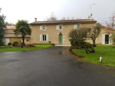 Nanteuil - 7 pièce(s) - 164 m2