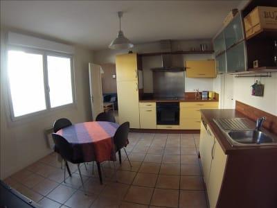 Nantes - 2 pièce(s) - 56 m2