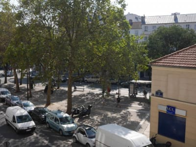 Paris - 2 pièce(s) - 60 m2