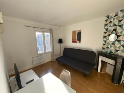 Saint Germain En Laye - 1 pièce(s) - 17.64 m2