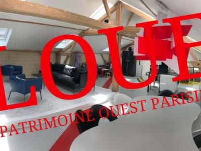 St Germain En Laye - 8 pièce(s) - 220 m2