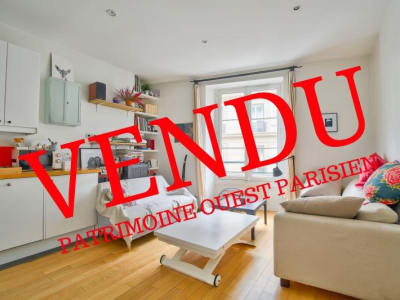 Paris 10 - 2 pièce(s) - 50.61 m2