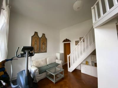 St Germain En Laye - 1 pièce(s) - 38.51 m2