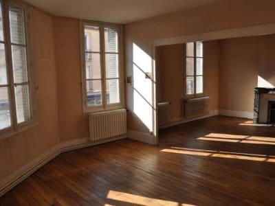 Soissons - 4 pièce(s) - 85 m2