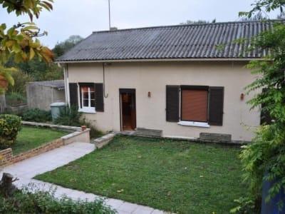 Soissons - 4 pièce(s) - 94 m2