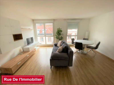 Haguenau - 2 pièce(s) - 48 m2