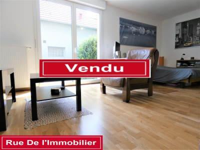 Hochfelden - 1 pièce(s) - 34.35 m2