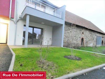 Mommenheim - 2 pièce(s) - 60 m2
