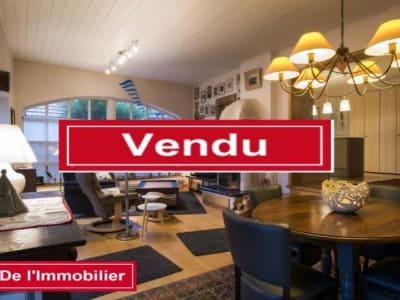 Niederbronn Les Bains - 6 pièce(s) - 142 m2