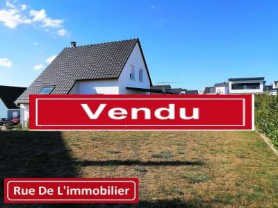 Gundershoffen - 5 pièce(s) - 95 m2
