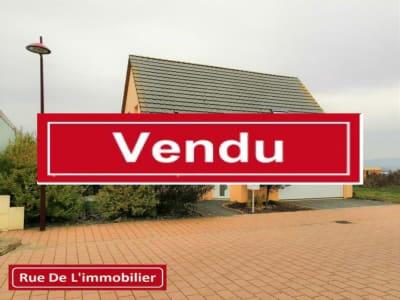 Gundershoffen - 5 pièce(s) - 99.32 m2