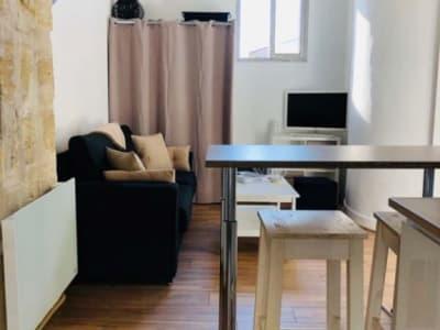 Bordeaux - 1 pièce(s) - 21.13 m2