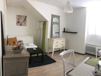 Bordeaux - 2 pièce(s) - 33.39 m2