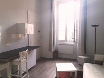Bordeaux - 1 pièce(s) - 23 m2