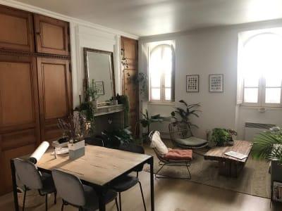 Bordeaux - 2 pièce(s) - 49 m2