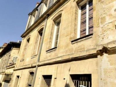Bordeaux - 2 pièce(s) - 27 m2