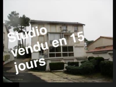 St Georges De Didonne - 1 pièce(s) - 20 m2