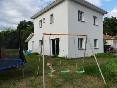Izon - 5 pièce(s) - 115 m2