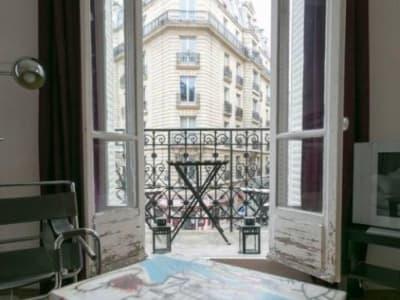 Paris - 3 pièce(s) - 62 m2