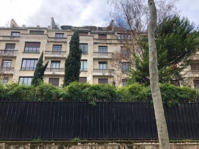 Neuilly Sur Seine - 5 pièce(s) - 134 m2
