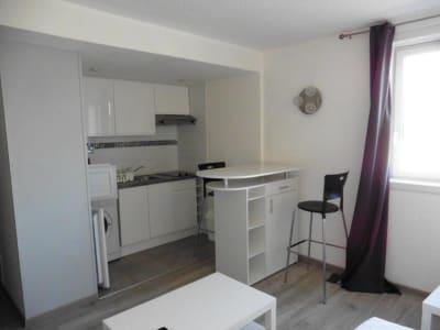 Toulouse - 2 pièce(s) - 34.05 m2